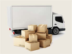 Removals domestic UK and to and from Spain and France