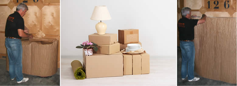 Removals UK Domestic France Spain